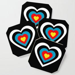 Love archery Coaster