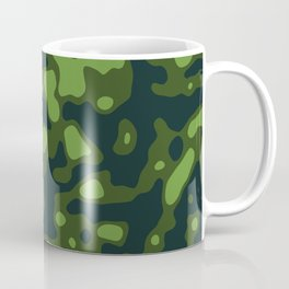 Camo 150 Coffee Mug