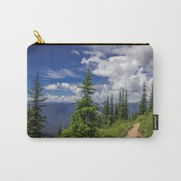 Trail to the Sky Carry-All Pouch