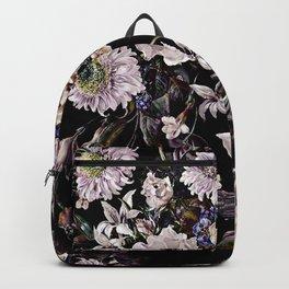 Midnight Garden VI Backpack