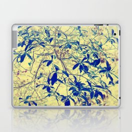 Leaves they're a changing II Laptop & iPad Skin