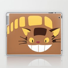 Cute Catbus Laptop & iPad Skin