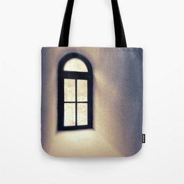 Mystic Window Photography Tote Bag