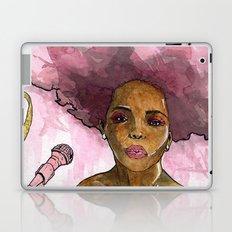 Macy Gray's Greatest Hits Laptop & iPad Skin