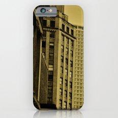 NY Art iPhone 6s Slim Case