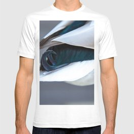 duck tail T-shirt