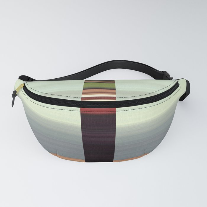 The Son of Man - Swipe Fanny Pack