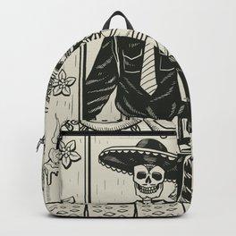 Dead Backpack