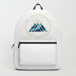 Nebula Warlock Sigil Backpack