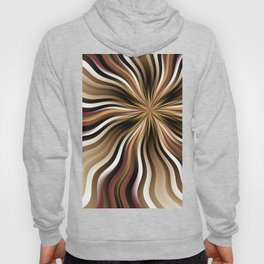Graphic Design, Modern And Decorative Hoody