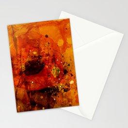 Italian intermezzo Stationery Cards