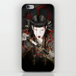 Yanone iPhone Skin