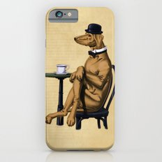 Dog Day Afternoon Slim Case iPhone 6s