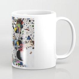 Cleaning the Miro. Coffee Mug