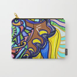 Cyclops Carry-All Pouch