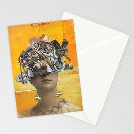 Motorhead 1 Stationery Cards