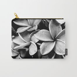 Tropicals B&W Carry-All Pouch
