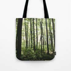 Stilts Tote Bag