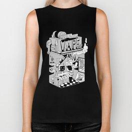 Vape shop Biker Tank