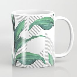 Greenhouse -jungle Coffee Mug