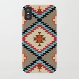Sash Bear iPhone Case