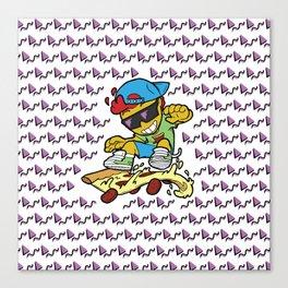 Cheese-60 Flip Canvas Print