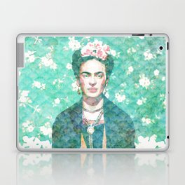 Sueños de Frida Laptop & iPad Skin