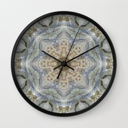 Rock Surface 1 Wall Clock