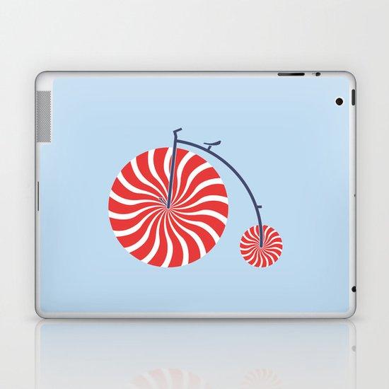 Sweet Ride Laptop & iPad Skin
