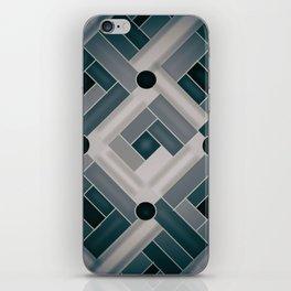ZS Zenta 056 ABc S6 iPhone Skin