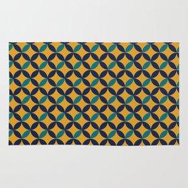 same pattern Rug