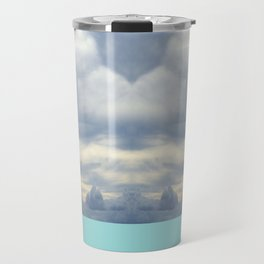 roadtrip: I95 skye  Travel Mug