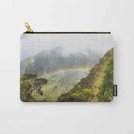 Full Spectrum of Kauai Carry-All Pouch