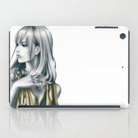 sound iPad Cases featuring sound by Shusei Mochizuki