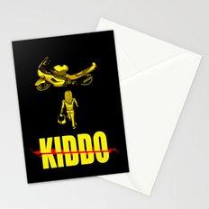 Kiddo Stationery Cards