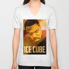 Ice Cube Unisex V-Neck