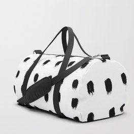 Jacques Pattern Duffle Bag