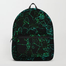 Asteroids!! Backpack