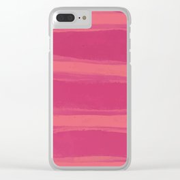 Barre Clear iPhone Case