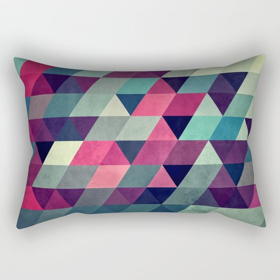 kyld•wyr Rectangular Pillow