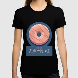 1DONUT - Autumn #02 T-shirt