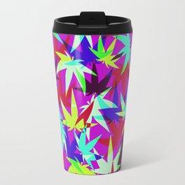 Grape Skunk Travel Mug