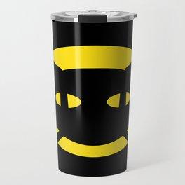 Batcat! Travel Mug