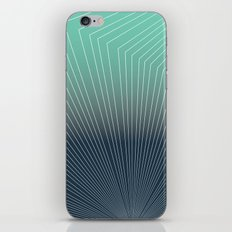 Projection Geox iPhone & iPod Skin