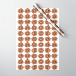 Forest Power Wrapping Paper