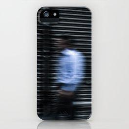 RJD2 iPhone Case