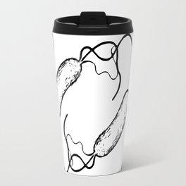 Bacillus no. 8 Travel Mug