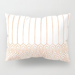 Art Deco No. 1 Freda Pillow Sham