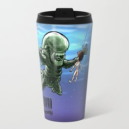 Nirvana : nevermind Travel Mug