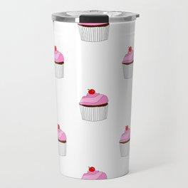 Cupcake Eye Candy Travel Mug
